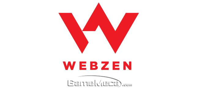 웹젠 CI (사진제공: 웹젠)