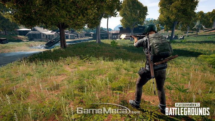 불법 프로그램은 언제나 게임의 주적이었다 (사진출처: '배틀그라운드' 공식 웹사이트)