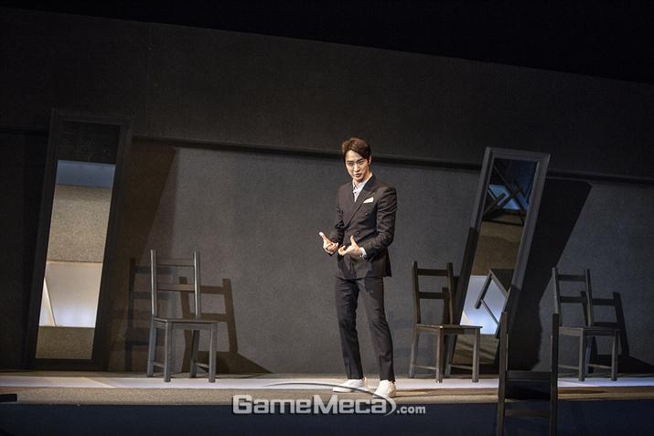 연극 '킬롤로지'는 우리 사회에 만연한 폭력의 원인과 책임에 질문을 던진다 (사진출처: 연극열전 홈페이지)