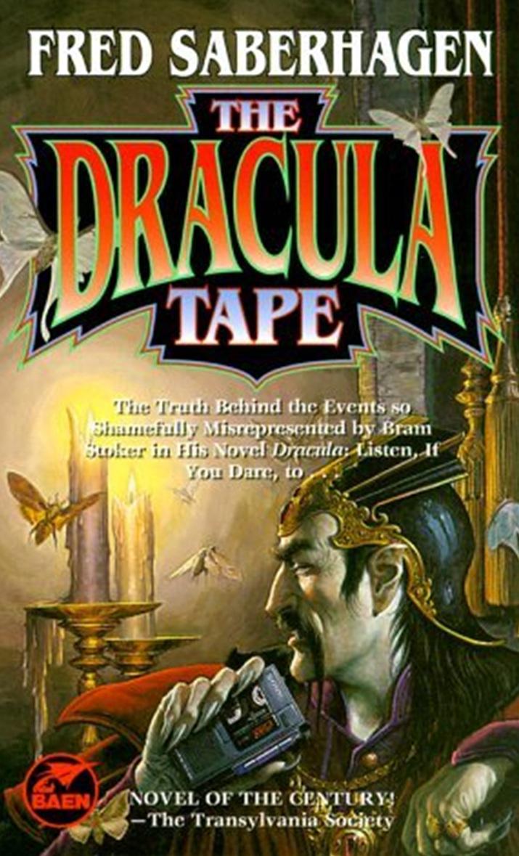 뱀파이어가 괴물인 건 맞지만, 억울한 점도 있다는 '드라큘라 테이프' (사진출처: 위키피디아)