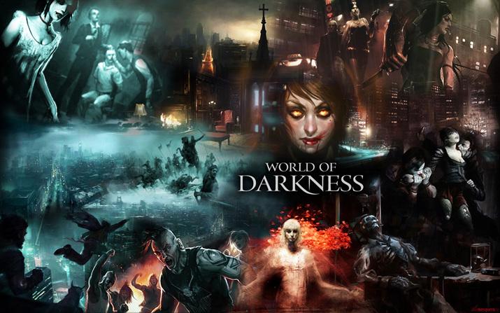 게임으로 담아내기 힘든 내러티브를 담고자 시도하다 제작이 중단된 '월드 오브 다크니스 MMORPG' (사진출처: 위키피디아)