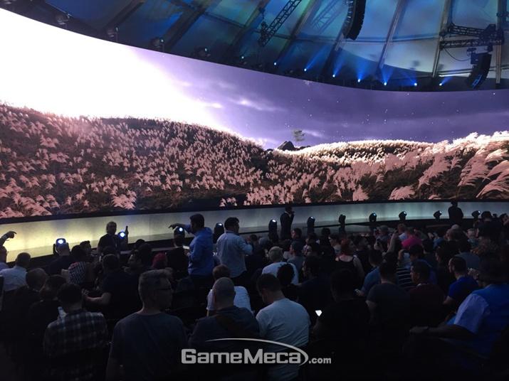E3 소니 쇼케이스
