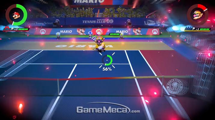 원하는 위치에 정확하고 빠른 구속을 꽂아넣을 수 있는 '조준샷' (사진출처: 게임 공식 홈페이지)