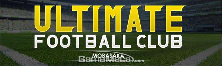 7월 국내 출시 예정인 '얼티메이트 풋볼 클럽' (사진제공: 게임덱스)