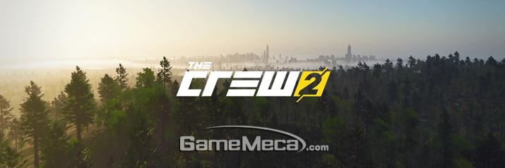 '더 크루 2' 대기 화면 (사진: 게임메카 촬영)