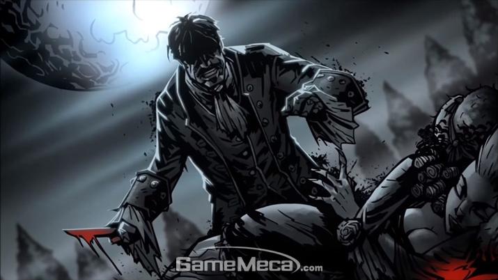 쾌락 살인 저지르고 보니 상대가 뱀파이어였던 사건 (사진출처: 공식 유튜브 영상 갈무리)