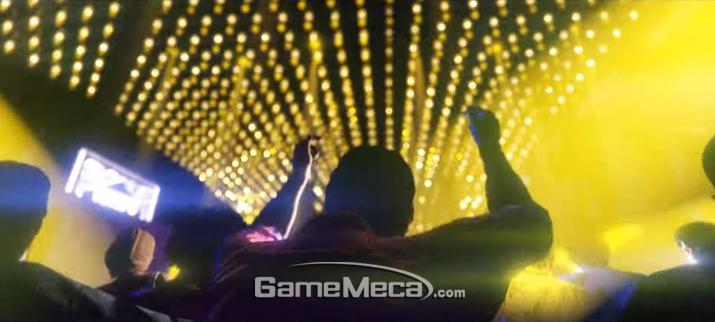 'GTA 온라인' 심야 영업 업데이트 스크린샷 (사진출처: 공식 트레일러 갈무리)
