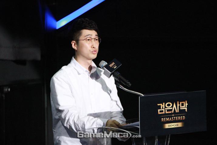 김재희 총괄 PD는