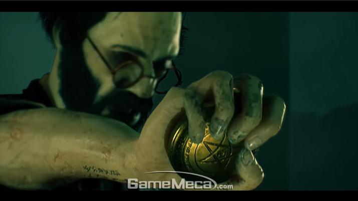 '콜 오브 크툴루' 스크린샷 (사진출처: 공식 플레이 영상 갈무리)