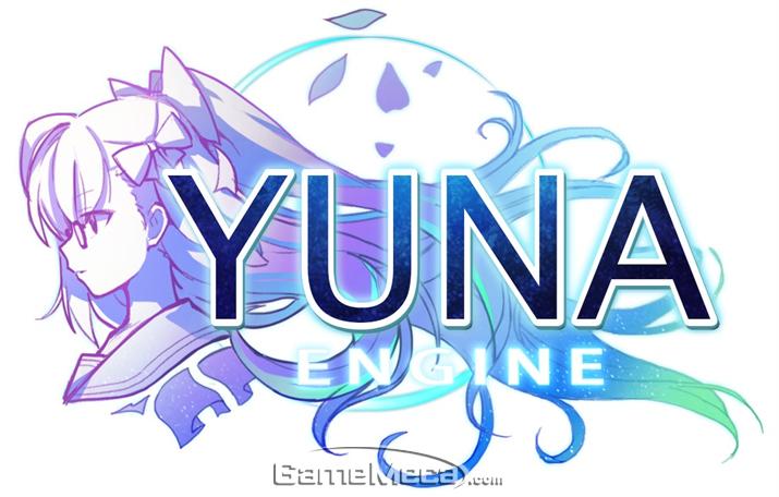 슈퍼크리에이티브가 자체 개발한 2D 특화 엔진 'YUNA엔진' (사진제공: 스마일게이트)
