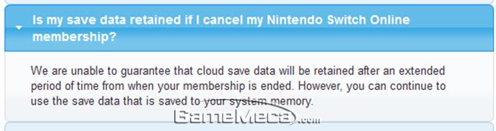 닌텐도, Nintendo, 닌텐도스위치, 스위치, Switch, 클라우드, Cloud, 세이브, Save