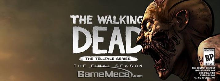 텔테일 게임즈가 제작 중인 '더 워킹 데드: 파이널 시즌' (사진출처: 텔테일 게임즈 공식 페이스북)