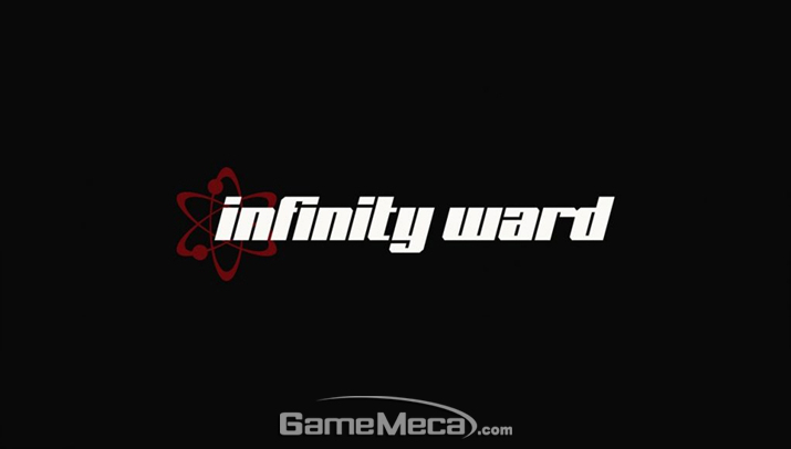 '콜 오브 듀티'의 원조, 인피니티 워드의 로고 (사진출처: 인피니티 워드 공식 홈페이지)