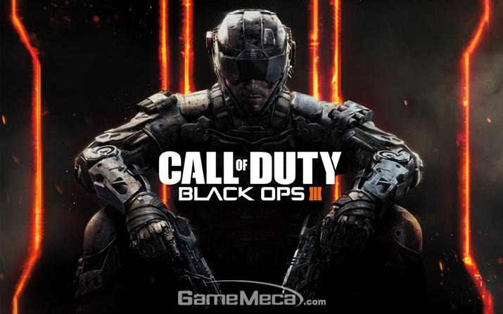 게임 내용이 전부 상상이었다는 엔딩으로 끝나버린 '콜 오브 듀티: 블랙 옵스 3' (사진출처: 액티비전 공식 홈페이지)