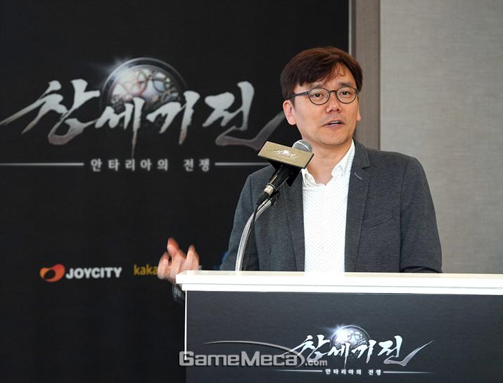 김태곤 상무는
