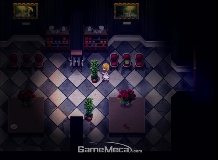 '마녀의 집' 리마스터 버전이 오는 31일 스팀으로 정식 출시된다 (사진출처: 게임 공식 홈페이지)