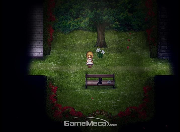 '마녀의 집' 대표 스크린샷 (사진출처: 게임 공식 홈페이지)