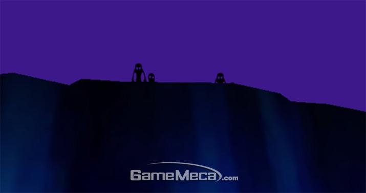 이게 마리오게임에 등장하는 장면이라면 믿어지는가? (사진출처: 슈퍼마리오 팬덤 위키)