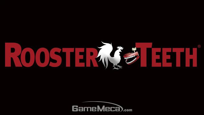 루스터 티스의 기묘한 로고 (사진출처: 루스터 티스 공식 홈페이지)