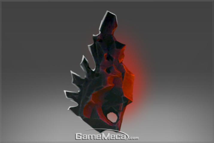 '다이어스톤' 조각 설정화 (사진출처: DotA 2 Wiki)