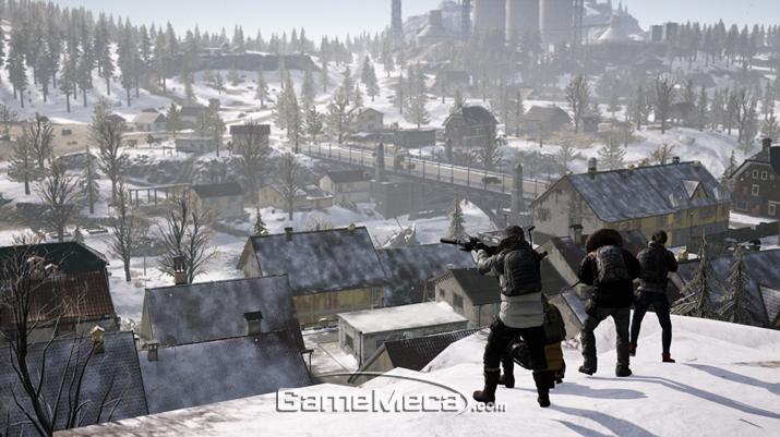 '비켄디' 다음에 나올 맵은 어떤 메타로 우리를 찾아오게 될까? (사진출처: 게임 공식 홈페이지)