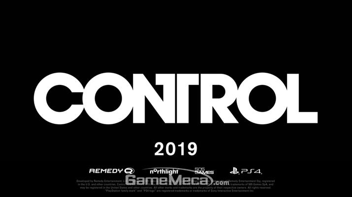 '컨트롤' 대표 스크린샷 (사진출처: 공식 트레일러 영상 갈무리)