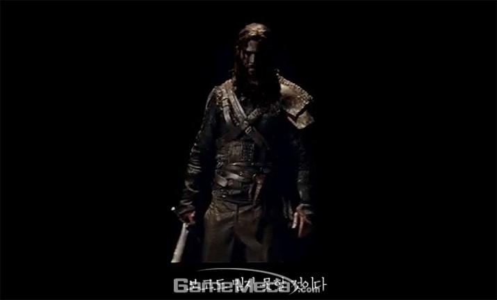 티저영상에 등장한 '토르' 크리스 헴스워스 (사진출처: 유튜브 공식영상 갈무리)