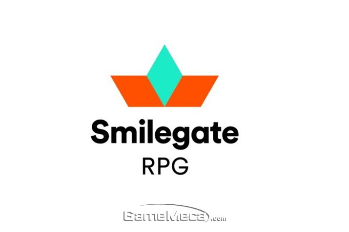 스마일게이트RPG CI (사진출처: 회사 공식 홈페이지)