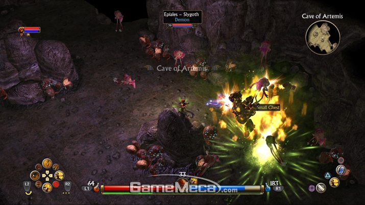 PS4부터 닌텐도 스위치, PC 등 모든 플랫폼에서 즐길 수 있다 (사진출처: 게임 공식 홈페이지)