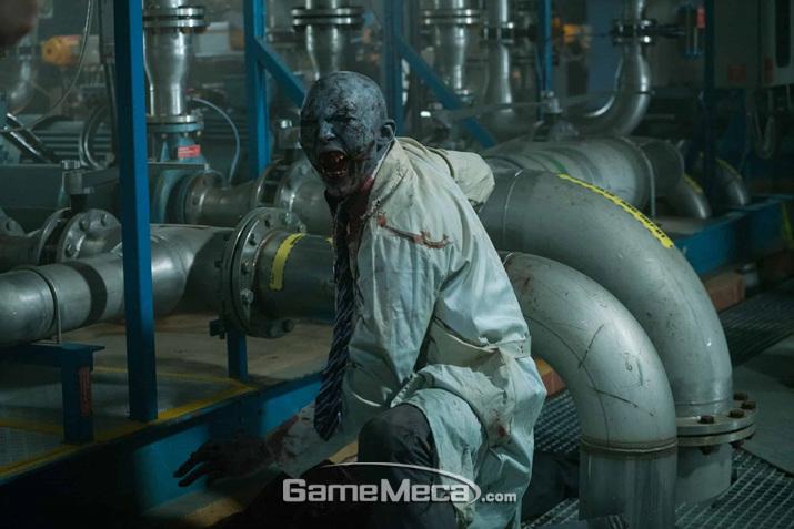 '둠: 어나힐레이션' 스틸컷 (사진출처: 영화 공식 홈페이지)