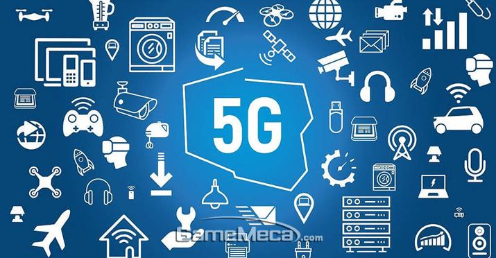 5G 환경을 기반으로 한 클라우드 서비스가 본격화될 예정이다 (사진출처: 구글 클라우드 공식 홈페이지)