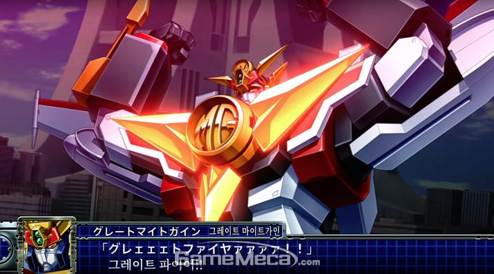 시리즈 최초로 두 편의 '용자 시리즈'가 동시 출격한다 (사진: 게임 공식 소개영상 갈무리)