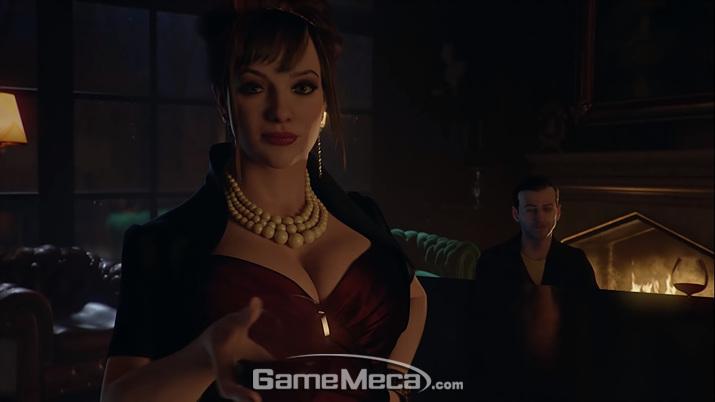 '뱀파이어:더 마스커레이드–블러드라인2' 트레일러 이미지 (사진출처: 유튜브 영상 갈무리)