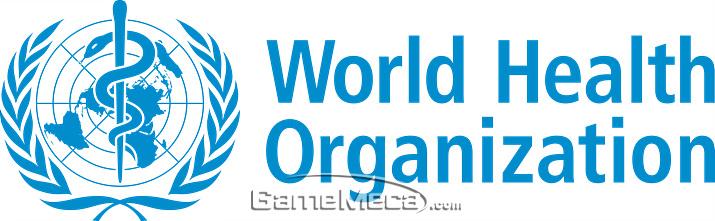 게임을 질병으로 분류하는 ICD 안건을 통과시킨 WHO (사진출처: WHO 공식 홈페이지)