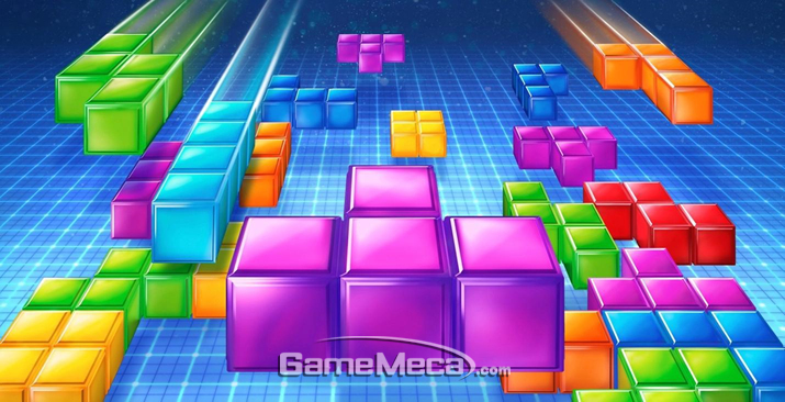 교육을 넘어 아예 치료제로 활용되고 있는 '테트리스' (사진출처: 게임 공식 홈페이지)