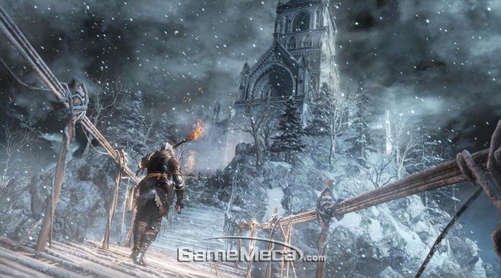 이런 분위기에 왕좌의 게임의 스토리가 더해진다면 소름이 절로 돋을 것이다 (사진출처: 게임 공식 홈페이지)