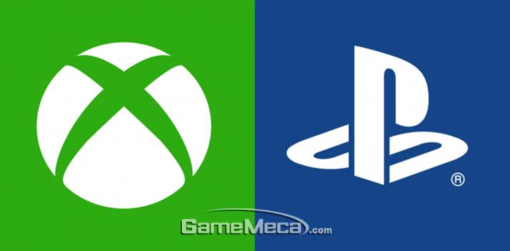 Xbox와 PS 모두 괴물 같은 신형을 준비중이라는 소문이 업계에 파다하다 (사진출처: 각 게임사 홈페이지)