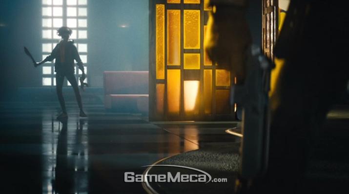 '데스루프' 스크린샷 (사진출처: 게임 공식 영상 갈무리)