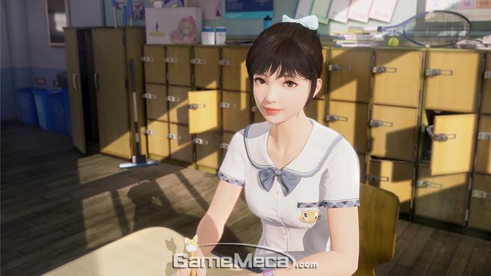 '포커스 온 유' 스크린샷 (사진출처: 스팀)