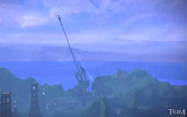게임에서 중요하게 쓰였던 라칸의 창이 이번에는 어떤 역할을 하게될까? (사진출처: 위키피디아)