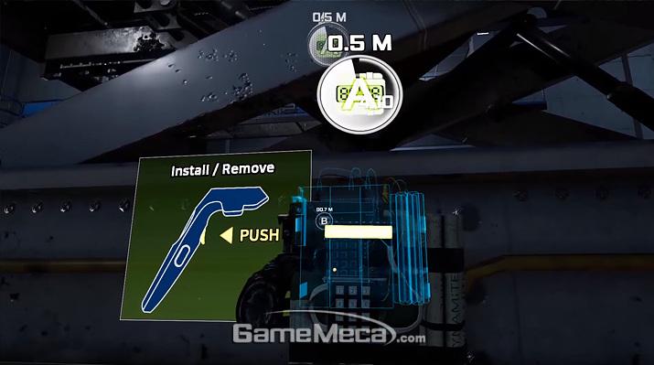 FPS 대전게임이 갖춰야 할 기본적인 콘텐츠를 모두 갖췄다 (사진출처: 게임 공식 웹페이지)