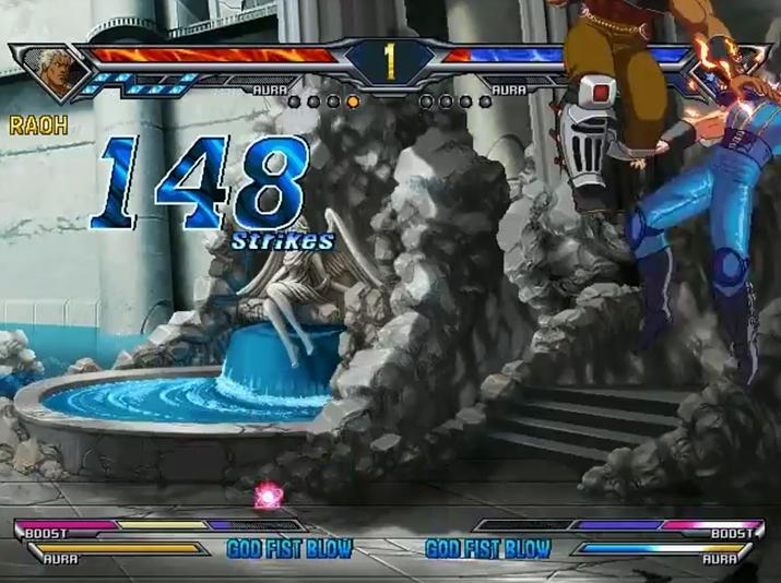 그러니까, 대충 이런 게임이다 (사진출처: LordMike HnK 유튜브 영상 갈무리)