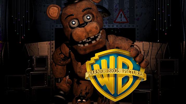 과연 '프레디의 피자가게' 영화는 무사히 개봉할 수 있을까? (사진출처: ABC Theatre)