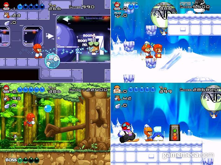 게임 스크린샷 (사진: 게임메카 촬영)