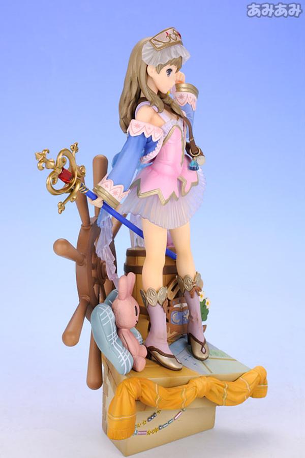 이 정도면 연금술사가 아니라 마법소녀라고 해도 믿을 것 같다 (사진출처: 아미아미 홈페이지)