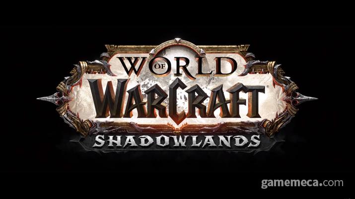 '월드 오브 워크래프트' 새 확장팩 '어둠땅'이 공개됐다 (사진출처: 블리즈컨 2019 생방송 갈무리)