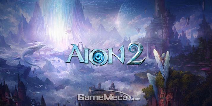 아이온 2 (사진제공: 엔씨소프트)