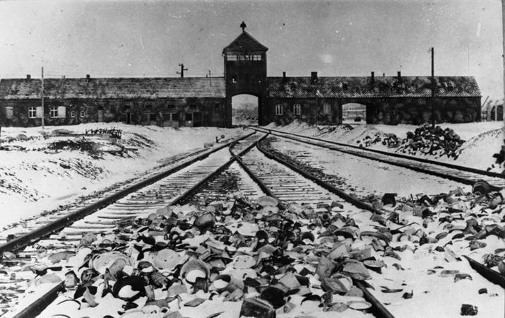 괴벨스는 유대인에 대한 증오를 이용해 홀로코스트라는 20세기 최대비극을 낳았다(출처: 위키백과)