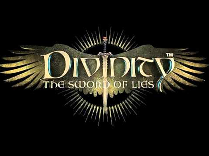 처음 발표 때만 해도 '디비니티: 더 소드 오브 라이즈'라는 이름이었지만… (사진출처: RPG Codex)