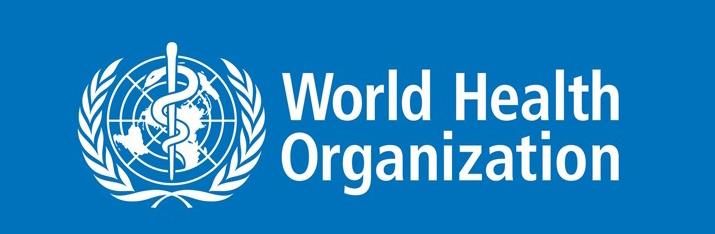 세계보건기구(World Health Organization, WHO) 로고